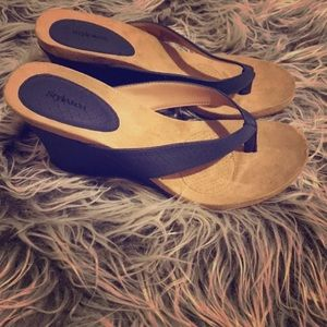 Wedge sandals Style & Co